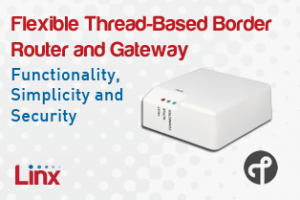 Thread Border Router