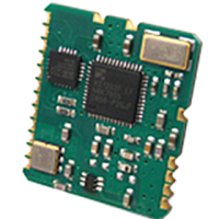 DTS & EUR Series RF Transceiver Modules