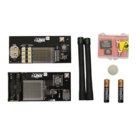 LC Series RF Transmitter Basic Evaluation Kit