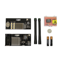 LR Series RF Transmitter & Receiver Basic Evaluation Kit