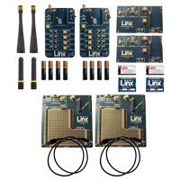 TT Series RF Transceiver Basic Evaluation Kit