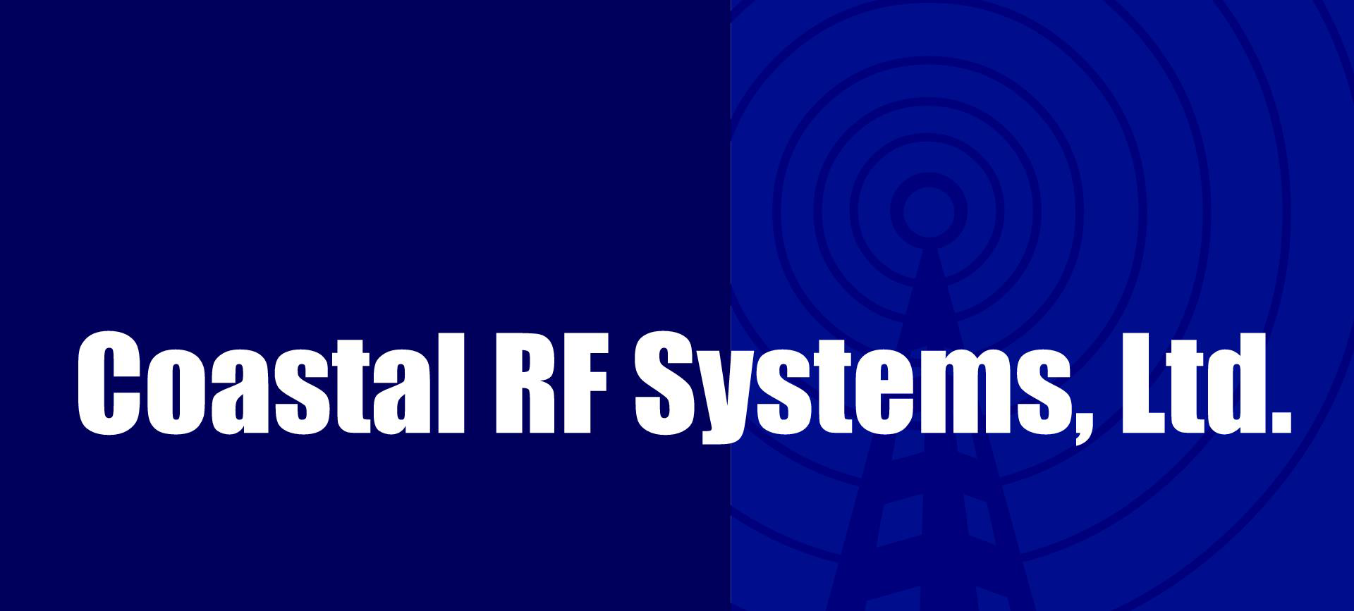 Coastal RF Systems (S CA)