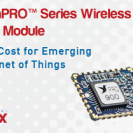 HumPRO™ Low Cost Wireless Data Module