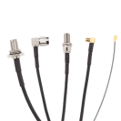 Cable Assemblies & Crimping Kits