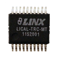 Remote Control Integrated Circuits