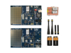 rf transceiver module master development
