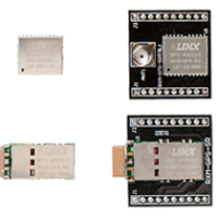 SG Series & SR Series GPS Receiver Modules