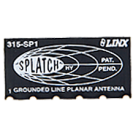 SP Series Splatch® Antennas