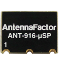 uSP Series microSplatch™ Antennas